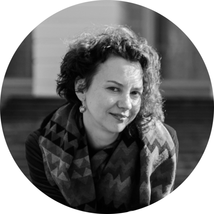 Мария Вильковиская (Казахстан, Алматы)