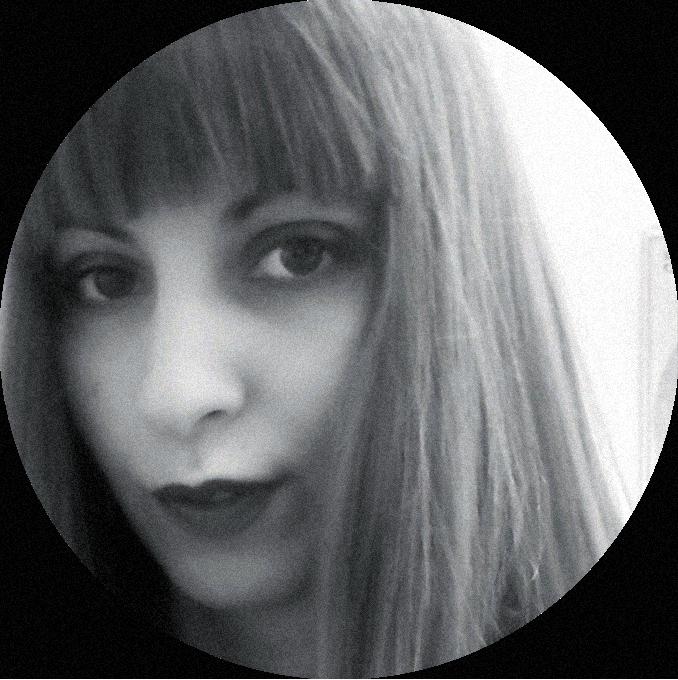 Екатерина Деришева (Украина, Харьков)