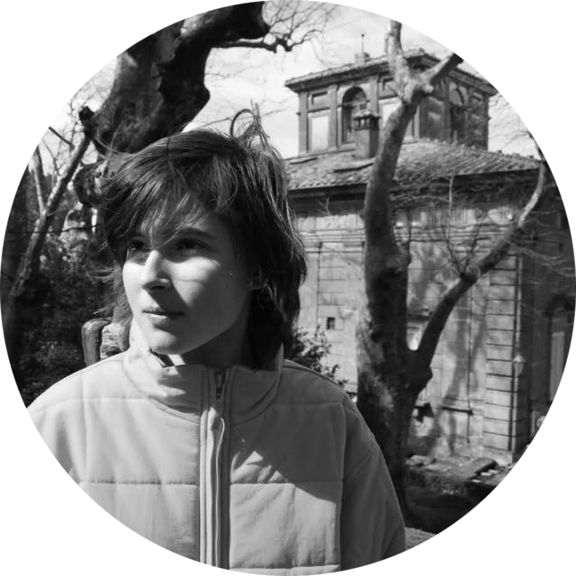 София Камилл (Россия, Санкт-Петербург)
