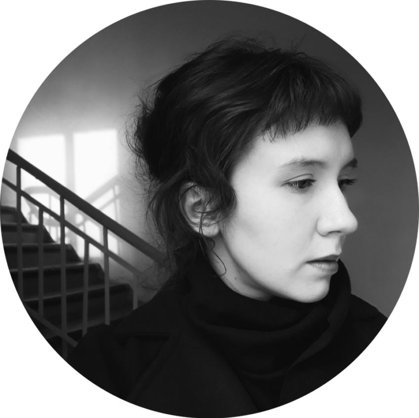 Карина Лукьянова (Россия, Нижний Новгород)