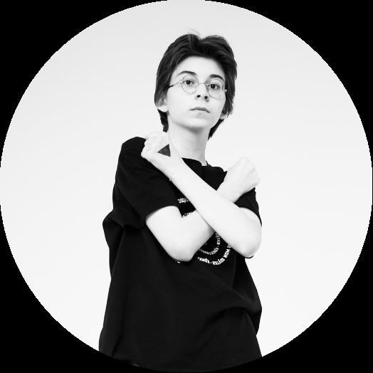 Мария Целоватова (Россия, Москва)
