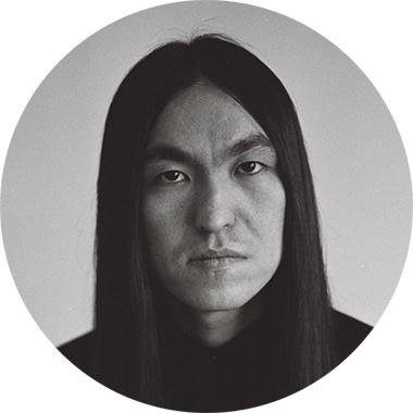 Ануар Дуйсенбинов (Казахстан, Алматы)