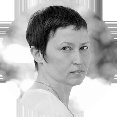 Анна Голубкова (Россия, Москва)