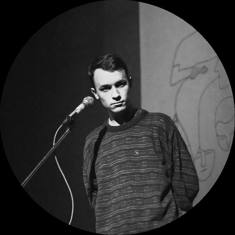 Михаил Бордуновский (Россия, Москва)