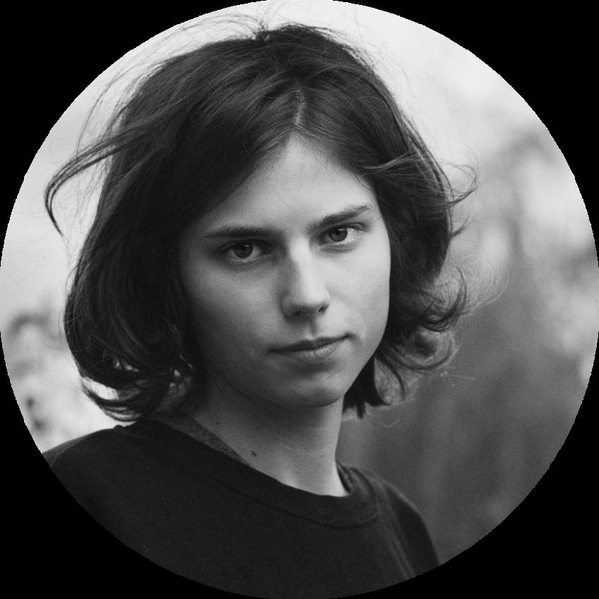 Мария Толмачёва (Марка) (Украина, Киев)
