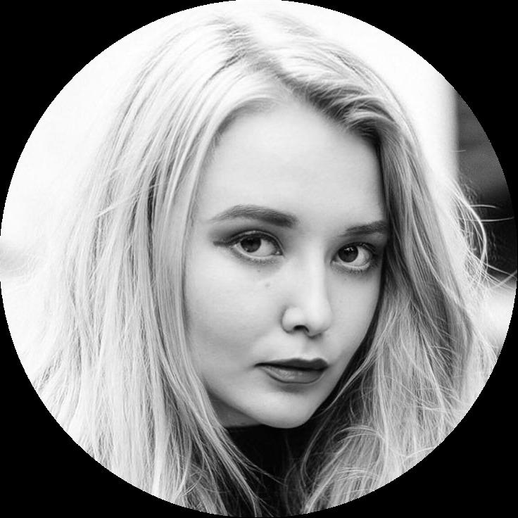 Елизавета Трофимова (Россия, Москва)