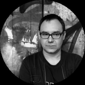 Дмитрий Голынко-Вольфсон (Россия, Санкт-Петербург)