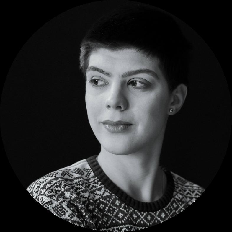 Екатерина Задирко (Россия, Москва)